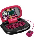 Laptop Infantil Monster High 30 Atividades Candide 4060