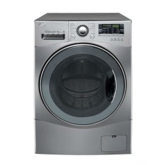Foto Lava e Seca LG 8,5kg 6 Motion Touch WD1485AT7B Timer