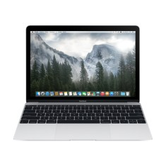 "Foto Macbook Apple Intel Core M 12"" 8GB SSD 512 GB Mac OS X El Capitan Tela de Retina"
