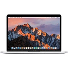 "Foto Macbook Pro Apple MLVP2BZ Intel Core i5 13,3"" 8GB SSD 256 GB"