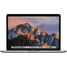 "Foto Macbook Pro Apple Intel Core i5 8GB de RAM SSD 256 GB Tela de Retina 13,3"" Mac OS Sierra MLH12BZ/A"