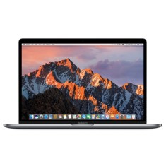"Foto Macbook Pro Apple MLH42BZ/A Intel Core i7 15,4"" 16GB Radeon 455 SSD 512 GB"