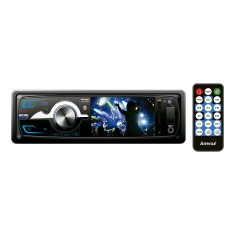 "Foto Media Receiver Amvox 3 "" ACR 5500BT Bluetooth USB"