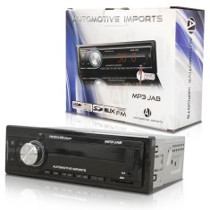Foto Media Receiver Automotive Imports MP3 JAB USB