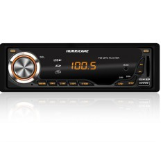 Foto Media Receiver Hurricane HR-418 USB
