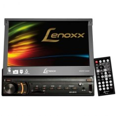 "Foto Media Receiver Lenoxx Sound 7 "" AD-2615"