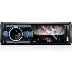 "Foto Media Receiver Multilaser 3 "" P3180 USB"