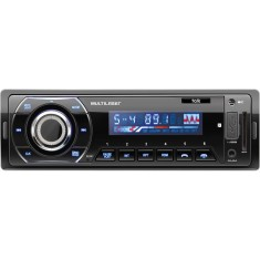 Foto Media Receiver Multilaser P3214 USB Bluetooth