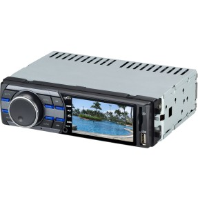 "Foto Media Receiver Naveg 3 "" NVS3099 USB"