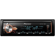 Foto Media Receiver Pioneer MVH-X3BR Bluetooth USB