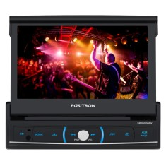 "Foto Media Receiver Pósitron 7 "" SP6520 LINK"