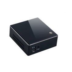 Foto Mini PC Centrium Ultratop Brix Intel Core i3 5015U 4 GB 500 Windows 10 Pro Wi-fi