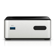 Foto Mini PC Neologic NLI45773 Intel Celeron N2830 8 GB 500 Windows 7 Ethernet (RJ45)