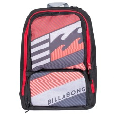 Foto Mochila Billabong Juggernaught