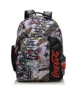 Mochila Coca-Cola Pop Rock