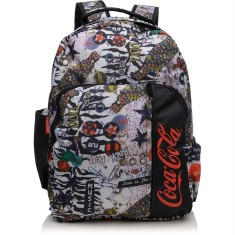 Foto Mochila Coca-Cola Pop Rock