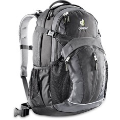 Foto Mochila Deuter com Compartimento para Notebook 28 Litros Cross City