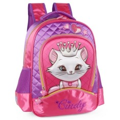 Foto Mochila Escolar Luxcel Cindy Is31321cd