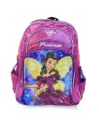 Mochila Escolar Luxcel Princess IS31101PS