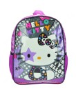 Mochila Escolar Pacific Hello Kitty Star 924P04