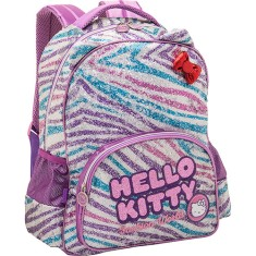 Foto Mochila Escolar PCF Global Hello Kitty Fashion 924T04