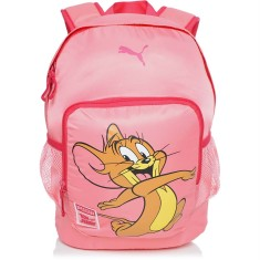 Foto Mochila Escolar Puma Tom e Jerry 14 Litros Jerry