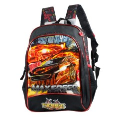 Foto Mochila Escolar Republic Vix Max Speed P CG30174