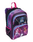 Mochila Escolar Sestini Monster High Monster High 16Y01 M 64024