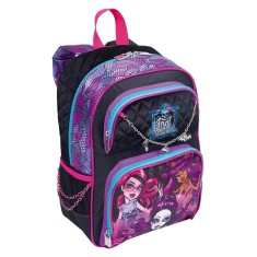 Foto Mochila Escolar Sestini Monster High Monster High 16Y01 M 64024