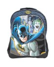 Mochila Escolar Xeryus Batman Gotham Faces 16 5402
