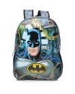 Mochila Escolar Xeryus Batman Night Of The Bat 16 5382