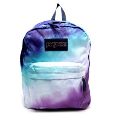 Foto Mochila Jansport 25 Litros High Stakes TRS7
