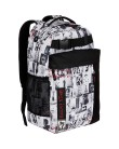 Mochila Pacific Rolling Stones Satisfaction 749021
