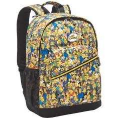 Foto Mochila Pacific Simpsons Family G 7403404