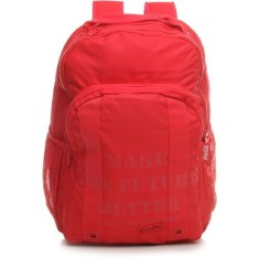 Foto Mochila PCF Global Coca Cola Positive Day