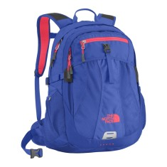 Foto Mochila The North Face com Compartimento para Notebook 28 Litros Recon 28