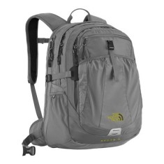 Foto Mochila The North Face com Compartimento para Notebook 28 Litros Recon Charged