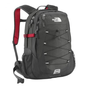Foto Mochila The North Face com Compartimento para Notebook 29 Litros Borealis