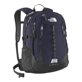 Foto Mochila The North Face com Compartimento para Notebook 32 Litros Surge II