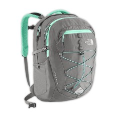 Foto Mochila The North Face com Compartimento para Notebook Borealis Feminina CHK3BTDUNI