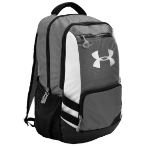Foto Mochila Under Armour com Compartimento para Notebook 17,5 Litros Rustle