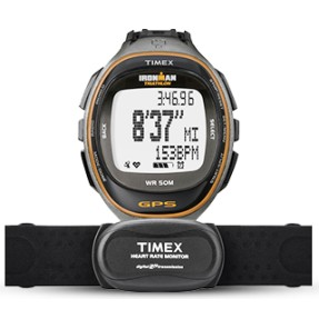 Foto Monitor Cardíaco Timex Run Trainer