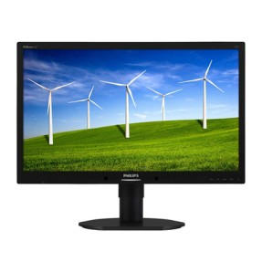 "Foto Monitor LCD 23 "" Philips Full HD 231B4LPYCB"