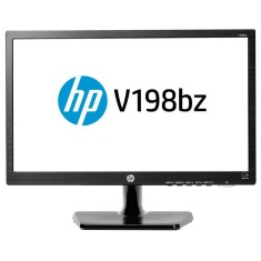 "Foto Monitor LED 18,5 "" HP V198BZ G2"
