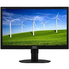 "Foto Monitor LED IPS 23 "" Philips Full HD 231B4QPYCB"