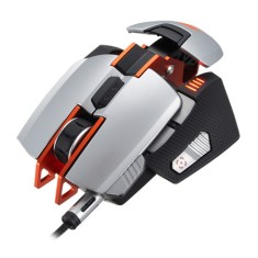 Foto Mouse Laser Gamer USB 700M - Cougar
