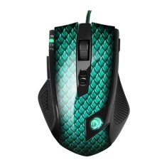 Foto Mouse Laser Gamer USB Drakonia - Sharkoon