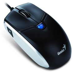 Foto Mouse Laser USB Blueeye All In One - Genius