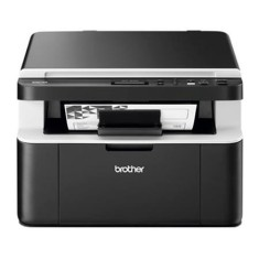 Foto Multifuncional Brother DCP-1602 Laser Preto e Branco