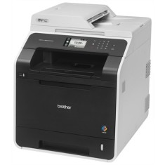 Foto Multifuncional Brother MFC-L8600 CDW Laser Colorida Sem Fio